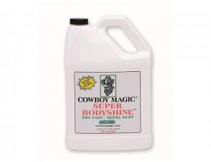 Onderhoud en Verzorging - Ontklitmiddelen - kopen - Cowboy Magic Super Bodyshine