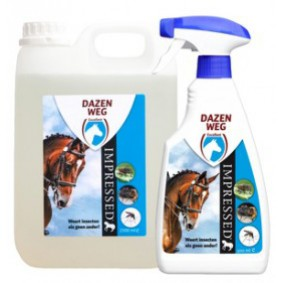 Vliegenbestrijding - Anti Vliegen - kopen - Dazenweg Insectenspray 500ml