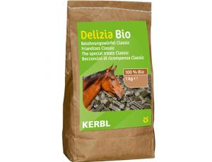 Onderhoud en Verzorging - Paardensnoepjes en Likstenen - kopen - Delizia Bio Classic