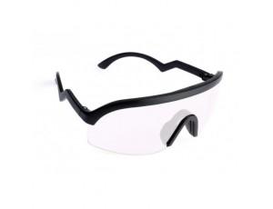 Paardrijkleding - Paardrijbrillen - kopen - Driving goggles polycarbonate