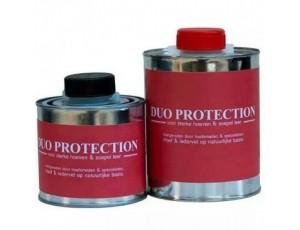 Onderhoud en Verzorging - Hoefverzorging - kopen - Duo Protection Hoefvet 1000ml