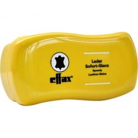 Paardrijlaarzen en -Schoenen - Accessoires Paardrijlaarzen en -Schoenen - kopen - Effax Speedy Shine spons