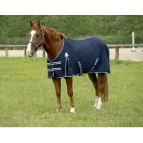 Paardendekens - Zomerdekens - kopen - Equitheme Katoenen Zomerdeken