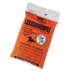 Onderhoud en Verzorging - Paardensnoepjes en Likstenen - kopen - Gezondsheidssnack