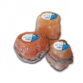 Onderhoud en Verzorging - Paardensnoepjes en Likstenen - kopen - Groom Away Himalay Salt Lick 5 kg
