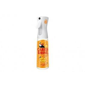 Onderhoud en Verzorging - Ontklitmiddelen - kopen - Harry's Horse Care & Shine spray Paradise