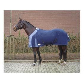 Paardendekens - Zomerdekens - kopen - Harry's Horse Zomerdeken Two Tone