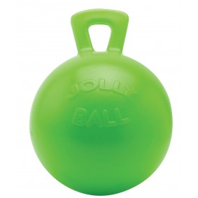 Overig - Stal, Erf en Weide - Speelgoed - kopen - Horsemen's Pride Jolly Bal Appelgeur 25 cm Groen