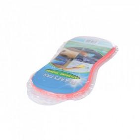 Onderhoud en Verzorging - Poetsspullen - Sponzen - kopen - Horze plat verpakte spons