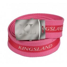 Paardrijkleding - Riemen - kopen - Kingsland Rene Unisex Riem