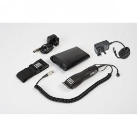 Scheren - Scheerapparaten - kopen - Libretto Max met batterijpak, riem en lader