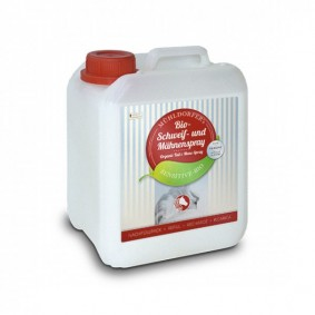 Onderhoud en Verzorging - Ontklitmiddelen - kopen - Mühldorfer NEW BIO Manen en Staart Spray, Navulling, 2500ml