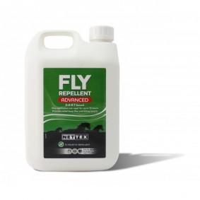 Vliegenbestrijding - Anti Vliegen - kopen - Nettex Fly Repellent Advanced, 2 L