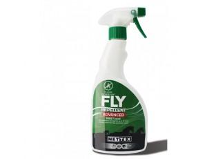 Vliegenbestrijding - Anti Vliegen - kopen - Nettex Fly Repellent Advanced , 500 ml
