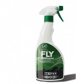 Vliegenbestrijding - Anti Vliegen - kopen - Nettex Fly Repellent Standard, 500 ml