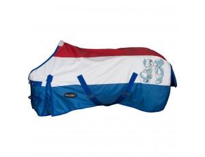 Paardendekens - Onderdekens - Regendekens - kopen - Pagony Dutch Design deken 300