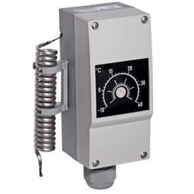 Stal, Erf en Weide - Accu-Apparaten en Batterijen - kopen - Vorstvrije thermostaat