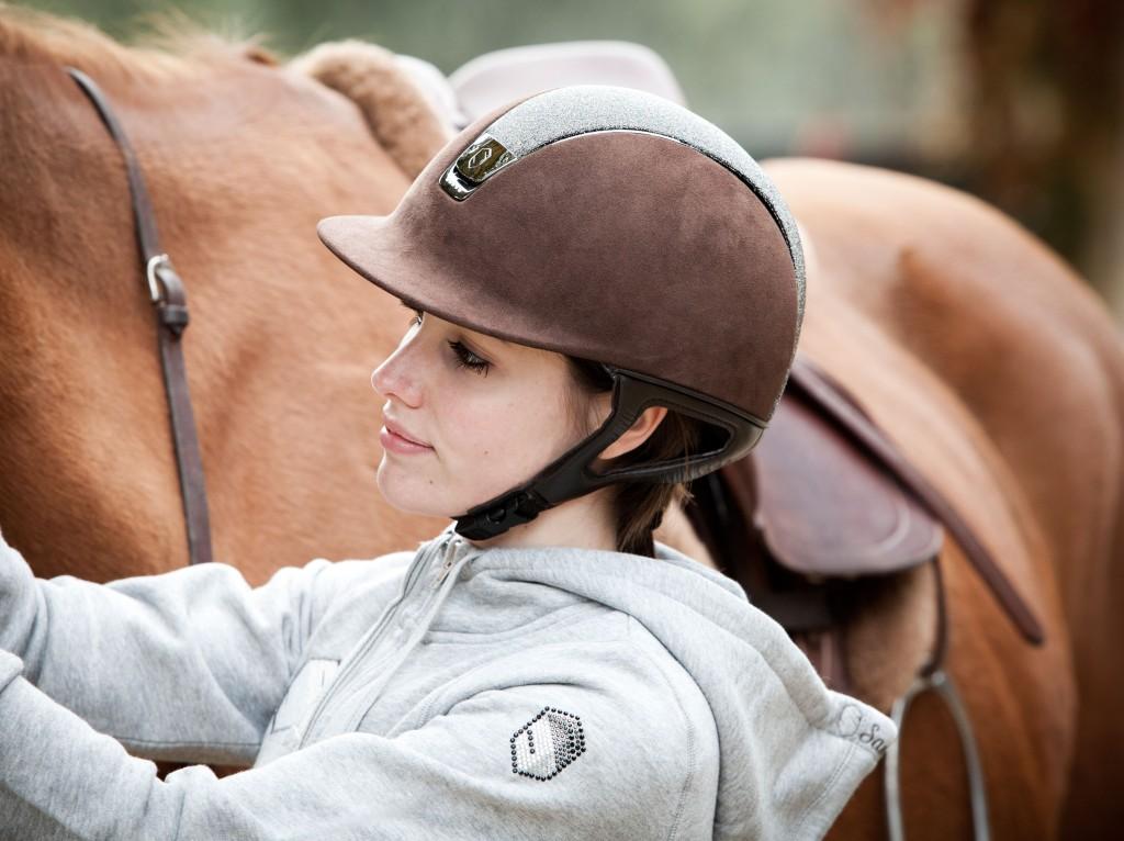 Veiligheid paardrijden