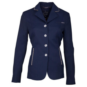 Anky Riding Jacket Deluxe bestellen? Via Paardensportwebshop.nl