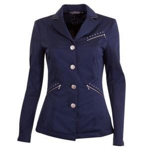 Anky Riding Jacket Zipped Softshell C-wear bestellen? Via Paardensportwebshop.nl
