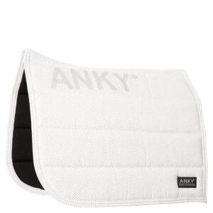 Anky Zadeldek Dressage Shiny bestellen? Via Paardensportwebshop.nl
