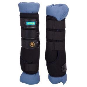 BR Stable boots AER+ achterbeen beschermers bestellen? Via Paardensportwebshop.nl