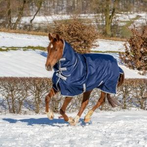 Bucas Freedom Turnout 150 Fullneck bestellen? Via Paardensportwebshop.nl
