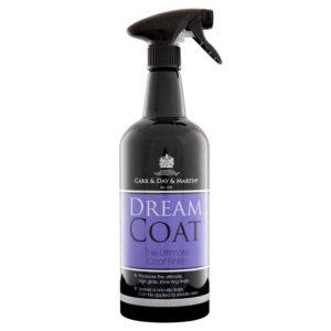 Carr & Day & Martin glanslotion Dreamcoat 1000ml bestellen? Via Paardensportwebshop.nl