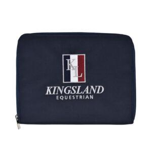 Kingsland Calaeno Paspoort Cover bestellen? Via Paardensportwebshop.nl