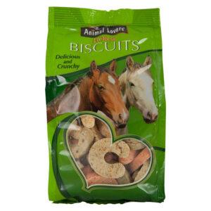 Animal Lovers Paardensnoepjes Hoefijzer bestellen? Via Paardensportwebshop.nl