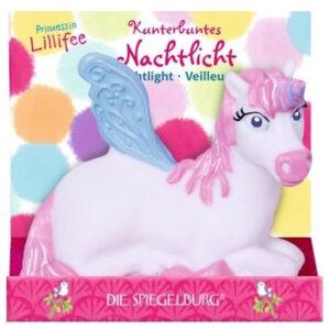 HB Nachtlampje Unicorn bestellen? Via Paardensportwebshop.nl